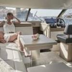 Prestige 420 S 2 | Jacht makelaar | Shipcar Yachts