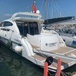 Alena  52 4 | Jacht makelaar | Shipcar Yachts