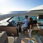 Prestige 420 S 3 | Jacht makelaar | Shipcar Yachts