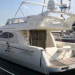 Carnevali 155 6 | Jacht makelaar | Shipcar Yachts