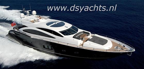 DS Yachts | Boten kopen | Jachten verkopen | Botengids.nl