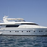 San Lorenzo 82 1 | Jacht makelaar | Shipcar Yachts