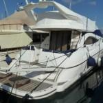 Sunseeker Manhattan 56 1 | Jacht makelaar | Shipcar Yachts