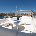 San Lorenzo 82 2 | Jacht makelaar | Shipcar Yachts