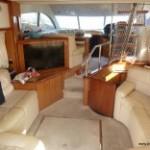 Sunseeker Manhattan 56 2 | Jacht makelaar | Shipcar Yachts