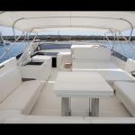 San Lorenzo 82 11 | Jacht makelaar | Shipcar Yachts