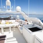 San Lorenzo 82 4 | Jacht makelaar | Shipcar Yachts