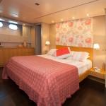 San Lorenzo 82 6 | Jacht makelaar | Shipcar Yachts