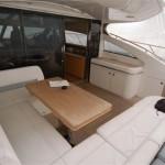 Princess V 62 21   Jacht makelaar   Shipcar Yachts