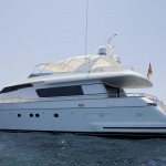 San Lorenzo 82 10 | Jacht makelaar | Shipcar Yachts