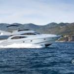 Sunseeker Manhattan 56 0 | Jacht makelaar | Shipcar Yachts