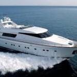 San Lorenzo 82 0 | Jacht makelaar | Shipcar Yachts