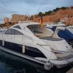 Fairline Targa 47 GT 1 | Jacht makelaar | Shipcar Yachts