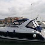 Fairline Targa 43 1   Jacht makelaar   Shipcar Yachts