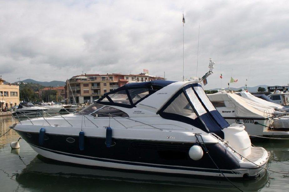 Fairline Targa 43   Jacht makelaar   Shipcar Yachts