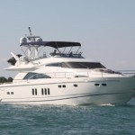 Fairline 78 1 | Jacht makelaar | Shipcar Yachts