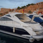 Fairline Targa 47 GT 0 | Jacht makelaar | Shipcar Yachts