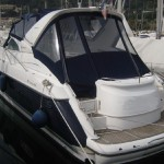 Fairline Targa 43 2   Jacht makelaar   Shipcar Yachts