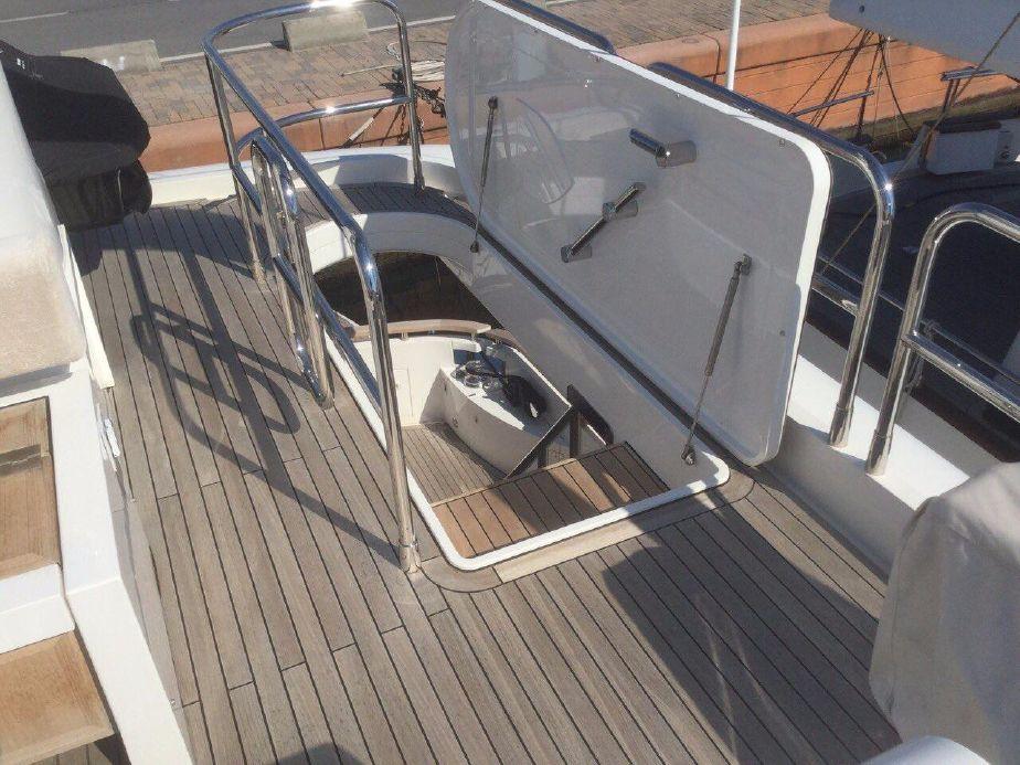 Fairline Squadron 78 | Jacht makelaar | Shipcar Yachts