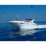 Fairline Targa 44 0 | Jacht makelaar | Shipcar Yachts