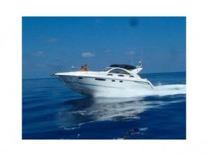Fairline Targa 44 | Jacht makelaar | Shipcar Yachts