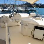 Fairline Phantom 50 13 | Jacht makelaar | Shipcar Yachts