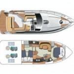 Fairline Targa 44 14 | Jacht makelaar | Shipcar Yachts