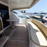 Fairline Phantom 50 16 | Jacht makelaar | Shipcar Yachts