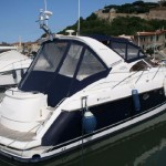 Fairline Targa 43 3   Jacht makelaar   Shipcar Yachts