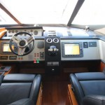 Fairline 78 17 | Jacht makelaar | Shipcar Yachts