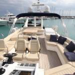 Fairline 78 18 | Jacht makelaar | Shipcar Yachts