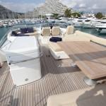 Fairline 78 19 | Jacht makelaar | Shipcar Yachts