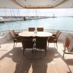 Fairline 78 22 | Jacht makelaar | Shipcar Yachts