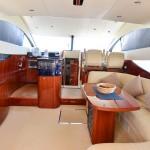 Fairline Phantom 50 4 | Jacht makelaar | Shipcar Yachts