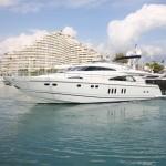 Fairline 78 25 | Jacht makelaar | Shipcar Yachts