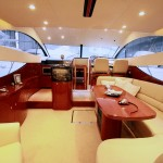 Fairline Phantom 50 5 | Jacht makelaar | Shipcar Yachts