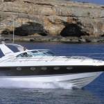 Fairline Targa 43 5 | Jacht makelaar | Shipcar Yachts