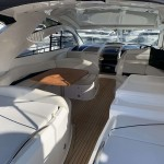 Fairline Targa 52 GT 5 | Jacht makelaar | Shipcar Yachts