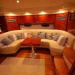 Fairline Targa 47 GT 7 | Jacht makelaar | Shipcar Yachts