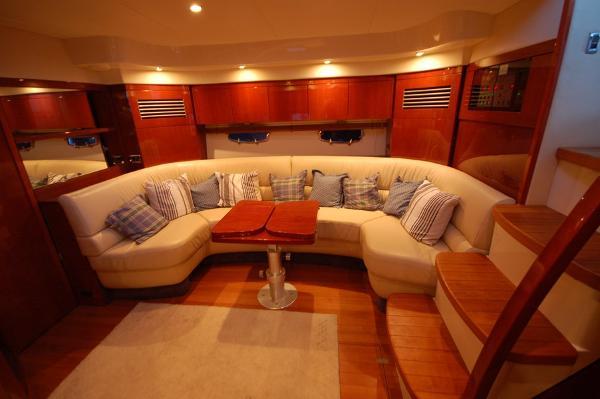 Fairline Targa 47 GT | Jacht makelaar | Shipcar Yachts