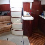 Fairline Targa 43 8   Jacht makelaar   Shipcar Yachts