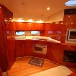Fairline Targa 47 GT 8 | Jacht makelaar | Shipcar Yachts