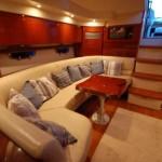 Fairline Targa 47 GT 9 | Jacht makelaar | Shipcar Yachts