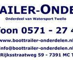 Boottrailer - onderdelen | Boten kopen | Jachten verkopen | Botengids.nl