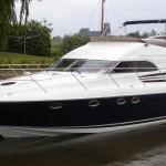 Fairline Phantom 42 16 | Jacht makelaar | Shipcar Yachts