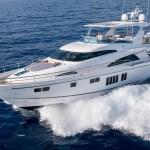 Fairline 78 0 | Jacht makelaar | Shipcar Yachts