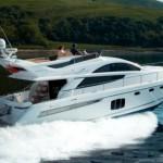 Fairline Phantom 48 0 | Jacht makelaar | Shipcar Yachts