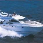 Fairline Phantom 50 0 | Jacht makelaar | Shipcar Yachts