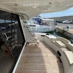 Prestige 50 fly 21 | Jacht makelaar | Shipcar Yachts