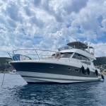 Prestige 50 fly 8 | Jacht makelaar | Shipcar Yachts